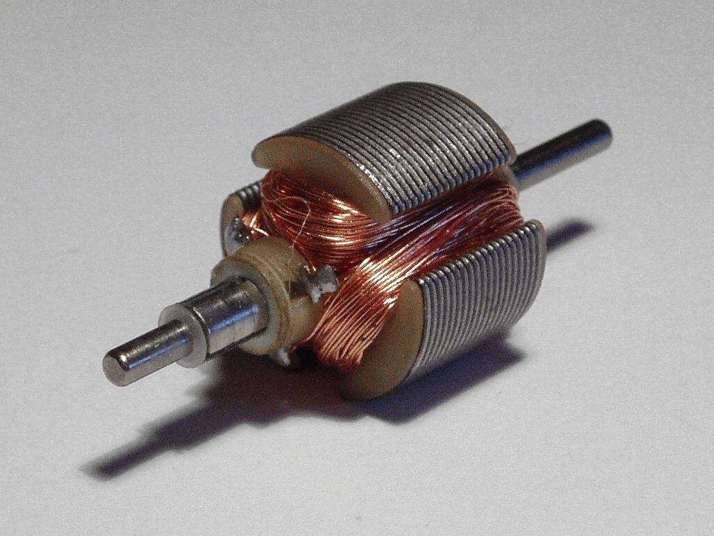 Kako izmeriti brzinu motora pomoću multimetra. Tahometri 95